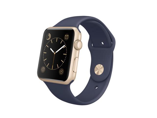 apple watch 1 gold