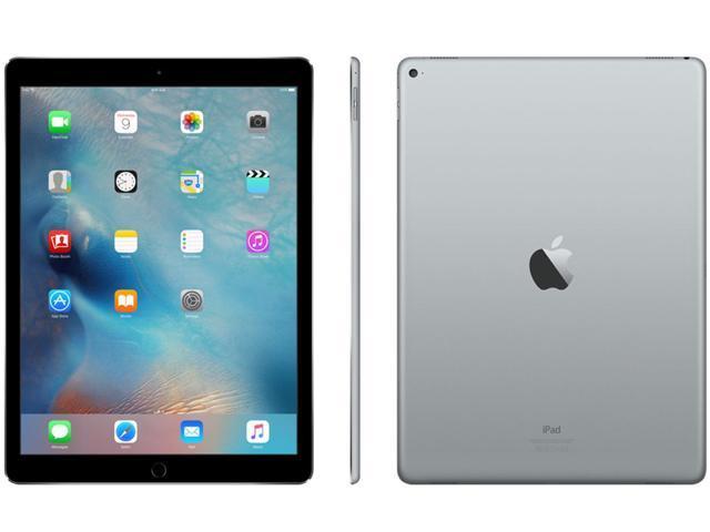 06bb2ea08ff08 Apple iPad Pro 12.9 Inch 64GB Wifi Space Gray MQDA2LL A ...