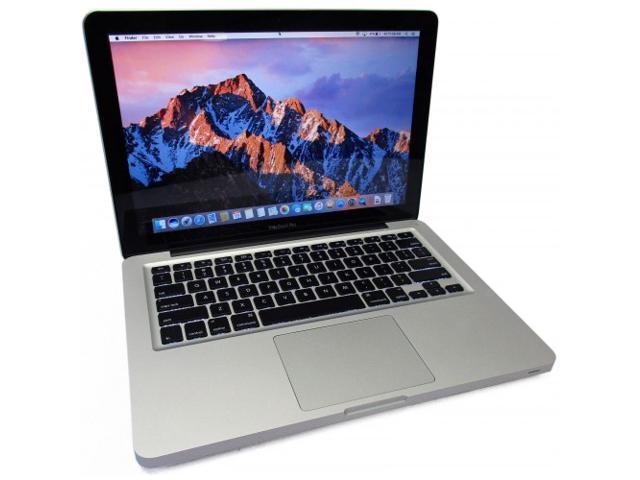 Refurbished: Apple Macbook Pro 2012 13