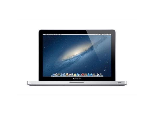 Refurbished Apple Macbook Pro Md101ll A 13 3 Inch Laptop