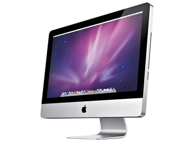 Nice Refurb Apple Imac 27 Core I5-2500s Quad-core 2.7ghz All-in-one Computer Computers/tablets & Networking 8gb 1tb