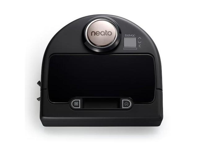 Neato Botvac Wifi Connected Robot Vacuum Cleaner, Works with Amazon Alexa and Google Home