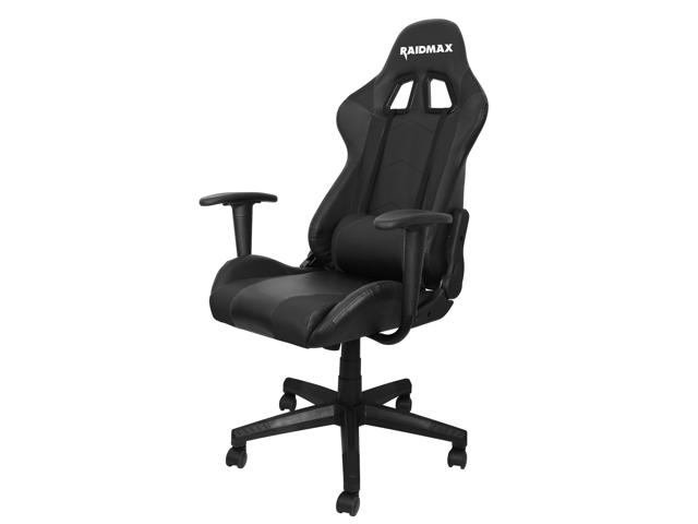 Stupendous Drakon Dk702 Gaming Chair Racing Style Pvc Leather High Back Ergonomic Swivel Chair With Headset And Lumbar Support Pdpeps Interior Chair Design Pdpepsorg