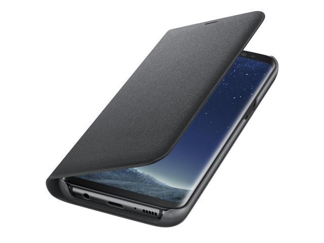 cover samsung led view