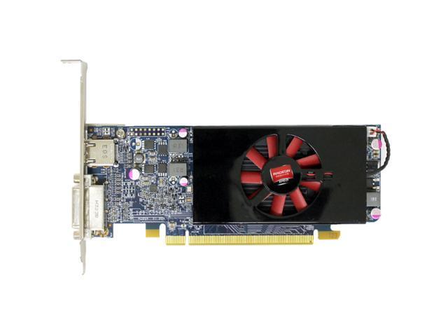 AMD Radeon HD 7570 1GB GDDR5 PCIe X16 DVI DisplayPort Video Card