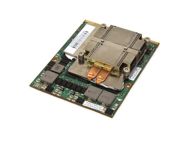 HP Nvidia Tesla M6 MXM Mobile Server GPU Accelerator 8GB 806127-001  808409-001 - Newegg com