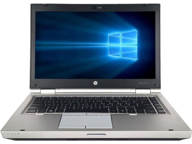 Used - Good: HP EliteBook 8460p 14