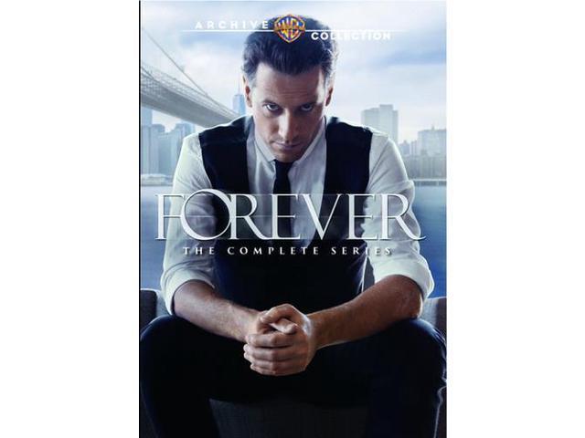 Forever Serie Dvd Deutsch