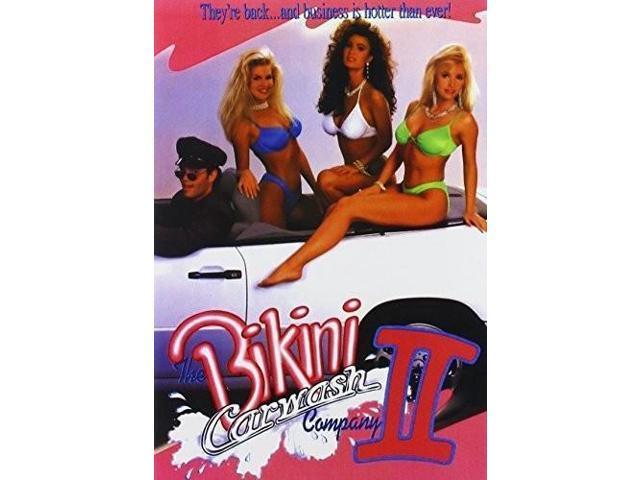 Bikini Carwash Company 2
