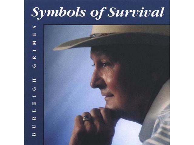 Burleigh Grimes Symbols Of Survival Newegg