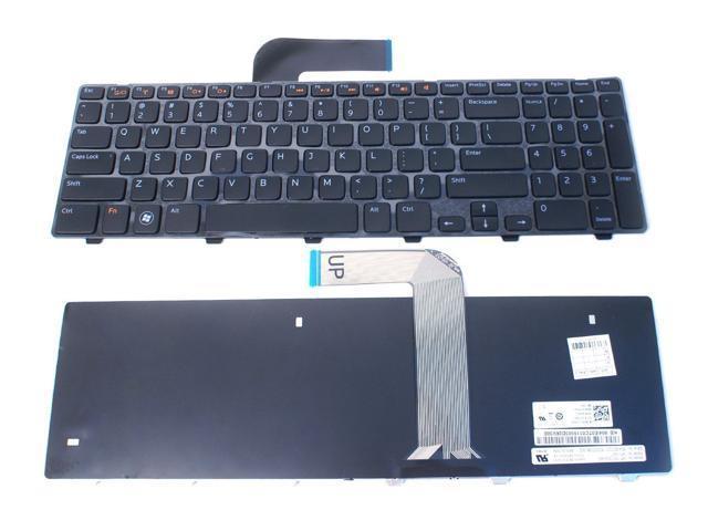 Genuine Dell US Keyboard for Inspiron 15R N5110 5110 MP-10K73US-442 4DFCJ  04DFCJ - Newegg com