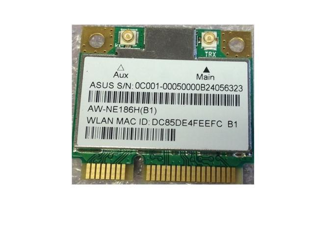 ASUS X75A WIRELESS WINDOWS 8.1 DRIVER