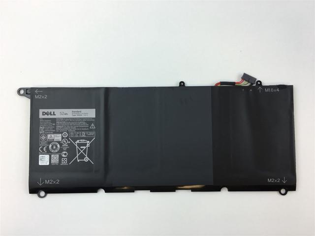 Original Dell XPS 13 9343 Laptop Battery 7 4V 52Wh JD25G 0N7T6 0DRRP RWT1R  - Newegg com