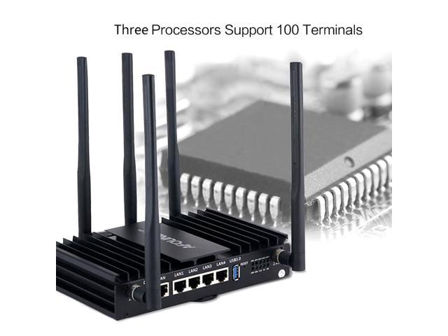 OEM Afoundry Wireless Router Fastest High Speed WIFI Router Built in 6x7dBi  - Newegg com