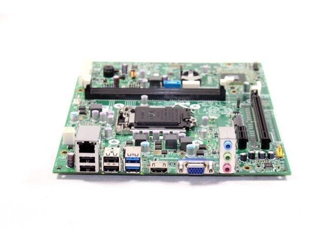 Oem Dell Desktop Motherboard 478vn Xfwhv For Dell Inspiron 660