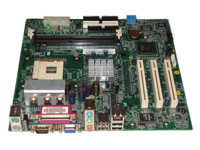 oem dell motherboard f5949 0f5949 dell dimension 2400 newegg com rh newegg com Dell Vostro 200 Dell Dimension 3100