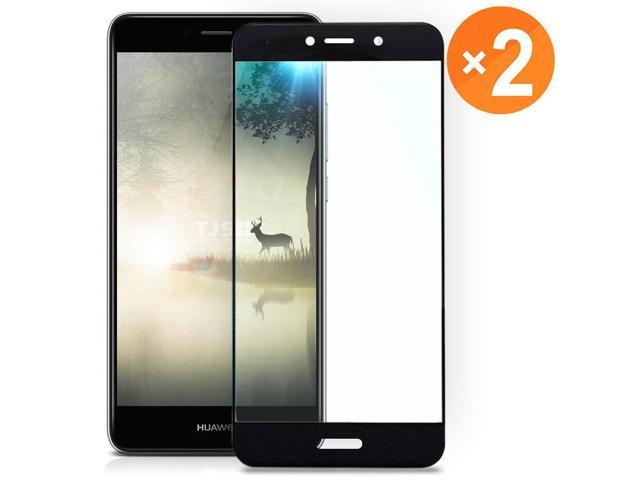 2 Pack For Huawei Ascend XT2 H1711 Full Coverage Tempered Glass Screen  Protector - Newegg com