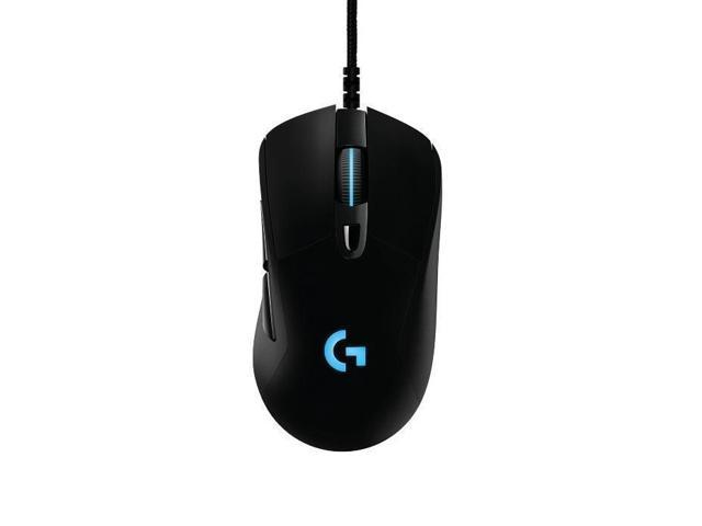 083051af9e3 Logitech G403 Prodigy Wired Gaming Mouse with High Performance Gaming Sensor