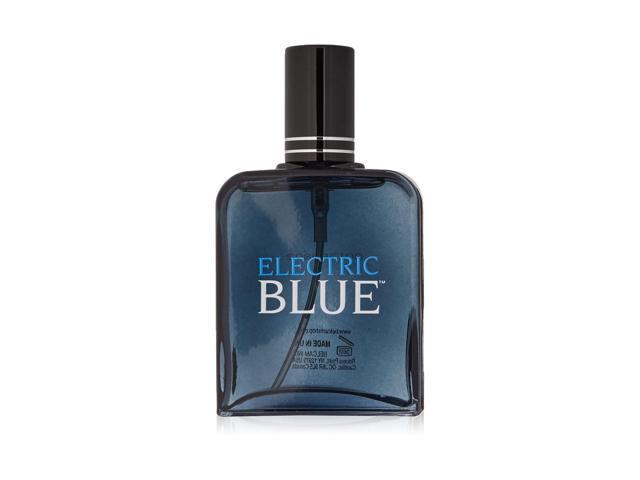 Parfums Belcam Electric Blue Version Of Bleu De Chanel Eau De