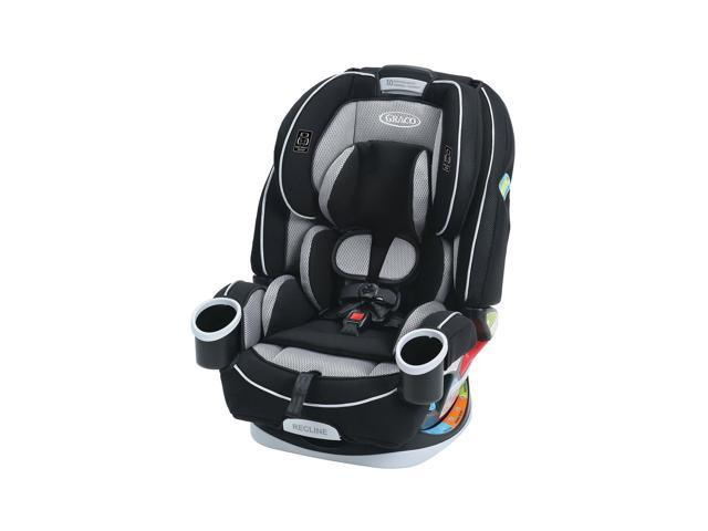 Graco 4ever All In One Convertible Car Seat Matrix 1