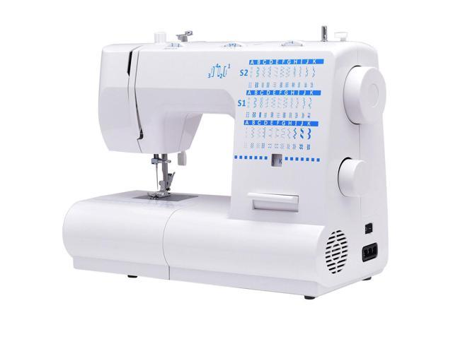 Sewing Machine Automatic Threading Crafting Mending With 40 BuiltIn Unique Sewing Machine Automatic Threader