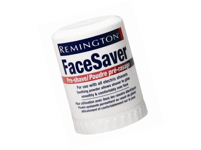 Remington Sp 5 Pre Shave Talc Stick Face Saver For All Men S
