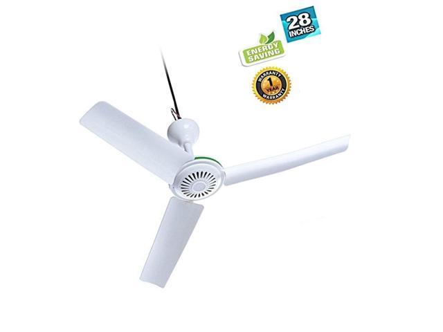 28 Inch 12v Dc Ceiling Fan 12v Battery Power Ceiling Fan Portable