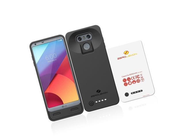 For LG G6 Battery Case, ZeroLemon Ultra Power 8000mAh Extended Battery Case  - Newegg com