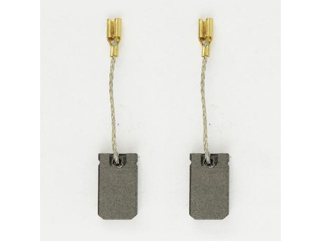 M11 Japanese Carbon Brush Set rep Dewalt 450374-12 450374-99 Black and Decker