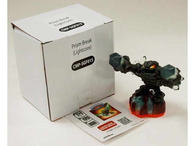 Skylanders Giants BOUNCER First Edition Figure NEW in Box Wii-U PS3 3DS TrapTeam