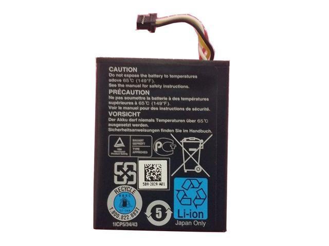 Refurbished: Genuine T40JJ Battery For Dell V9RNC R720 R620 H710P H810 PERC  RAID 70k80 - Newegg com