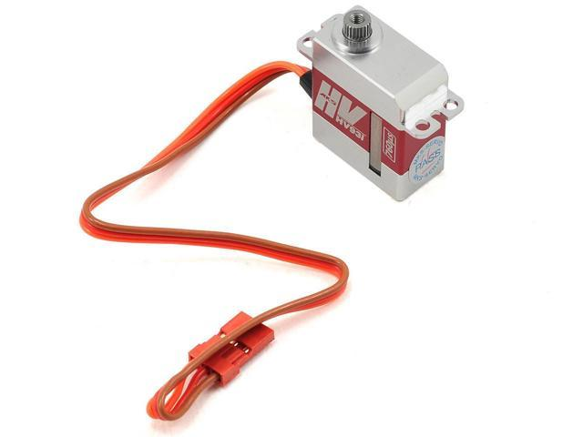 MKS-HV93I MKS HV93I Micro Metal Gear Digital Servo (High Voltage) -  Newegg com