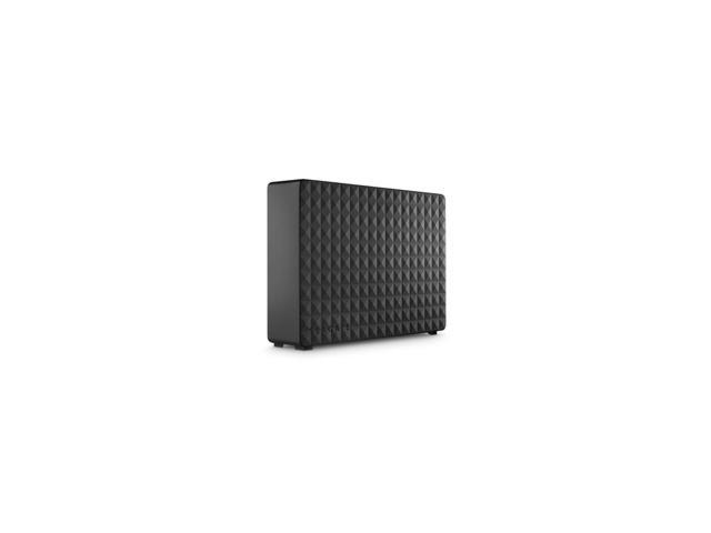 "Seagate 8TB 3.5"" Expansion Desktop External Hard Drive, USB 3.0 #STEB8000100"