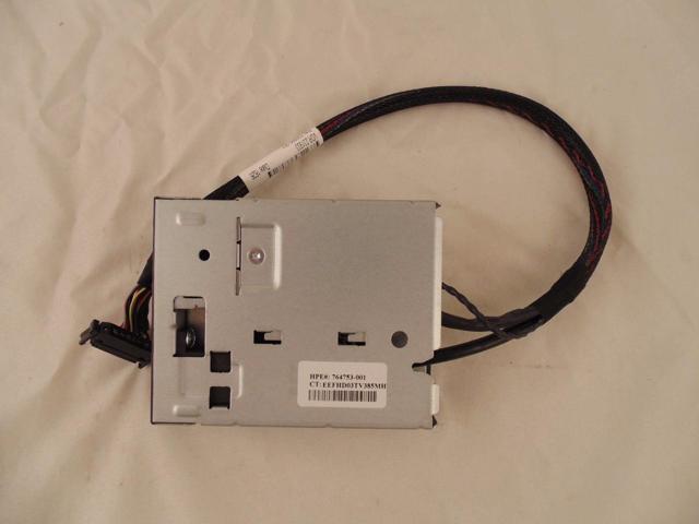 HP 784627-001 747577-001 Proliant DL380 Gen9 G9 Server Mini-SAS Cable
