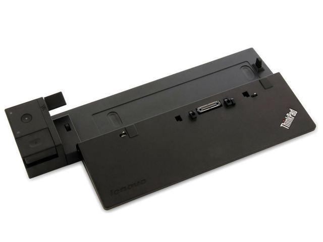Lenovo ThinkPad Ultra Dock - 90W US for Notebook 6 x USB Ports 40A20090US -  Newegg com