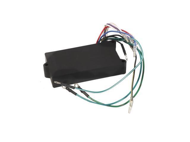 Sierra Switch Box Assembly 18 5790