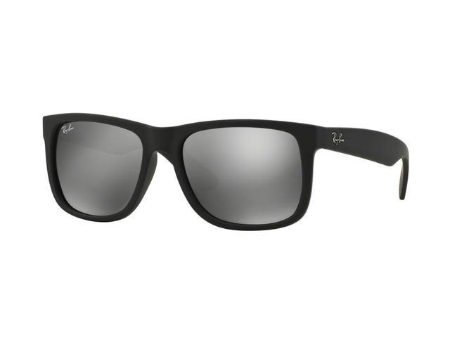 6a46da4766d Ray Ban Justin Color Mix Sunglasses 55mm Black Frame - Newegg.com