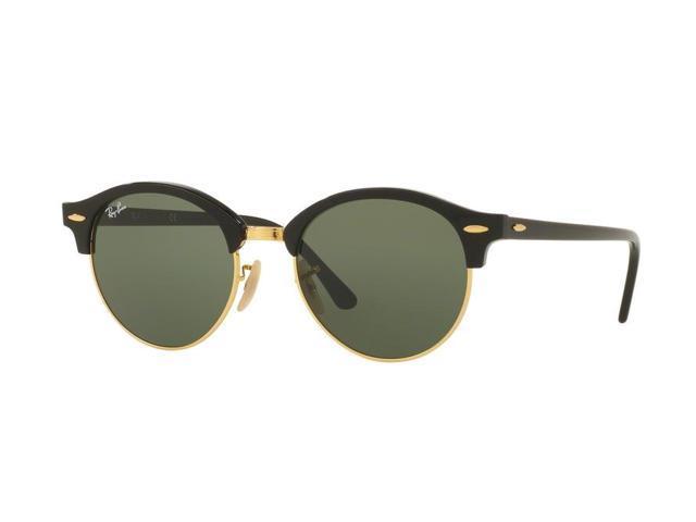c64707ebfae Ray-Ban 0RB4246 Phantos Sunglasses for Unisex - Size - 51 (Green ...