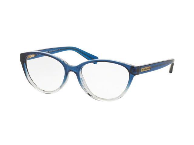 Michael Kors 0mk8021 Optical Full Rim Cat Eye Womens