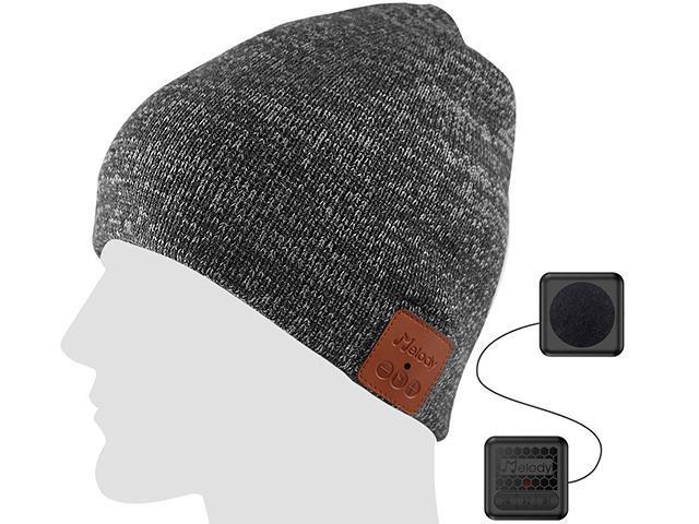Bluetooth Beanie Music Hat  86066a0dcab7