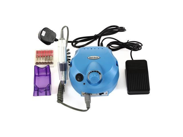 Nail Drill Machine Professional Electric Nail Grinding Machine ...