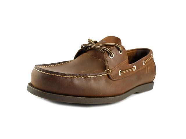 603304346a05f Dockers vargas Men US 12 Brown Boat Shoe - Newegg.com