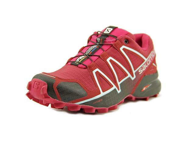 7c3b859d501 Salomon Speedcross 4 Women US 9 Red Trail Running - Newegg.com
