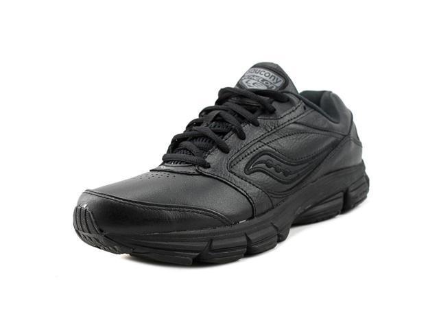 e150570da0 Saucony Echelon LE2 Walking Women US 8.5 Black Walking Shoe - Newegg.ca
