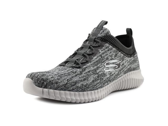 Skechers Elite Flex Hartnell Men US 7 Gray Sneakers - Newegg.ca 77cd10d832