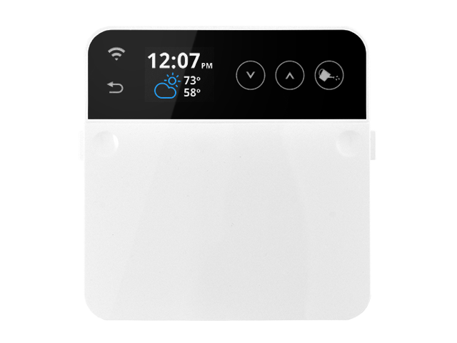 RainMachine PRO-8 Weather Aware Smart WiFi Irrigation Controller - 8 Zones. Simple Touch. NOAA, EPA Certified