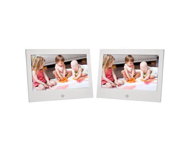 LED Digital Picture Frame 7