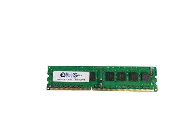 8GB 1x8GB Memory RAM Compatible with Dell Optiplex XE2 BY CMS A64