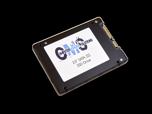 """256GB SATA 6Gb//s 2.5/"""" Internal SSD 4 Lenovo ThinkPad T440P T560 T440s T61 C91"""