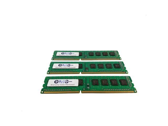 Memory RAM FOR Dell PowerEdge T110 II 1333MHz ECC Module B88 4x8GB 32GB